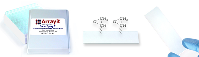 SuperEpoxy 2 & MirrorEpoxy 2 Substrates